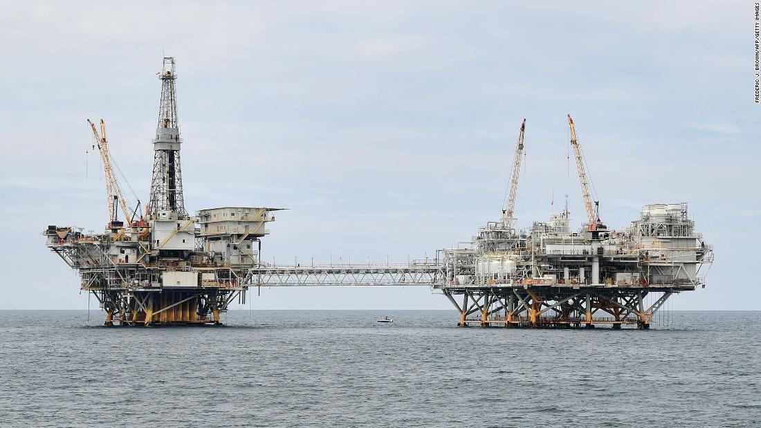 El uso del petróleo no retrocede en el mundo