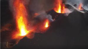 Volcán: https://twitter.com/112canarias