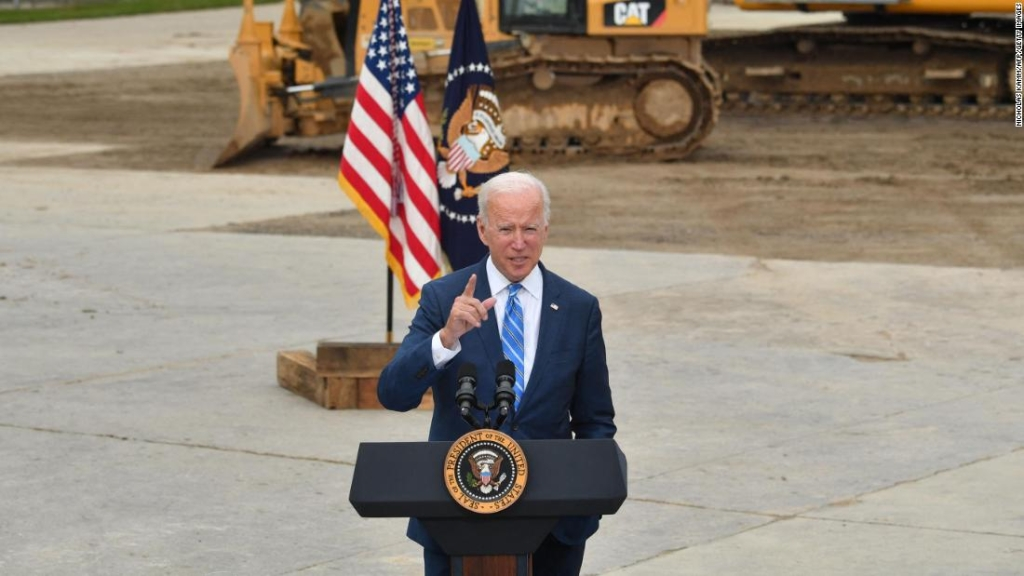ANÁLISIS | Es hora de que los demócratas elijan entre un éxito limitado y un fracaso total