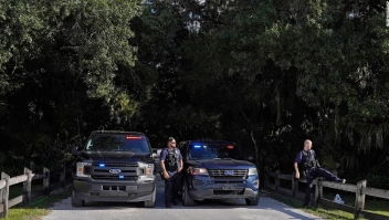 Es muy probable que los restos encontrados en un parque de Florida sean de Brian Laundrie, dice abogado de la familia