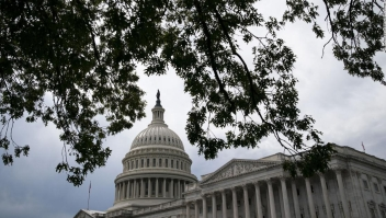 La Cámara de Representantes vota la extensión del techo de la deuda