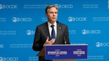 Estados Unidos y México se preparan para negociar un acuerdo de seguridad bilateral actualizado para abordar las preocupaciones de ambas partes