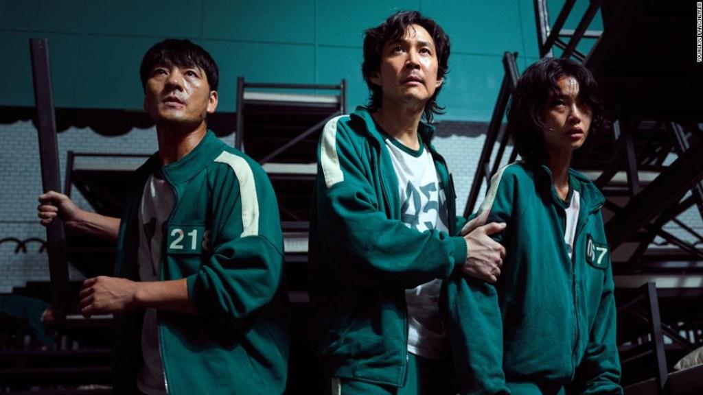 El director de 'El juego de calamar', Hwang Dong-hyuk: 'Esta es una historia sobre perdedores'