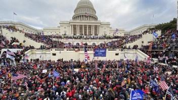El denunciante de la policía del Capitolio de EE. UU. alega fallas de liderazgo el 6 de enero