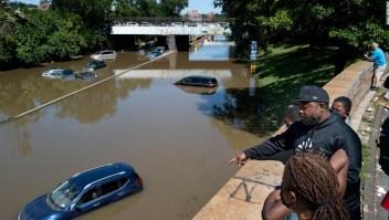El 25% de toda la infraestructura crítica en EE.UU. está en riesgo de fallar debido a inundaciones, encuentra un nuevo informe