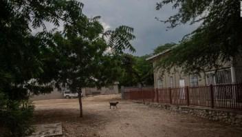 Poderosa pandilla detrás del secuestro de 17 misioneros estadounidenses y canadienses en Haití, dice una fuente de seguridad