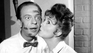 Betty Lynn, quien interpretó a Thelma Lou en 'The Andy Griffith Show', muere a los 95 años