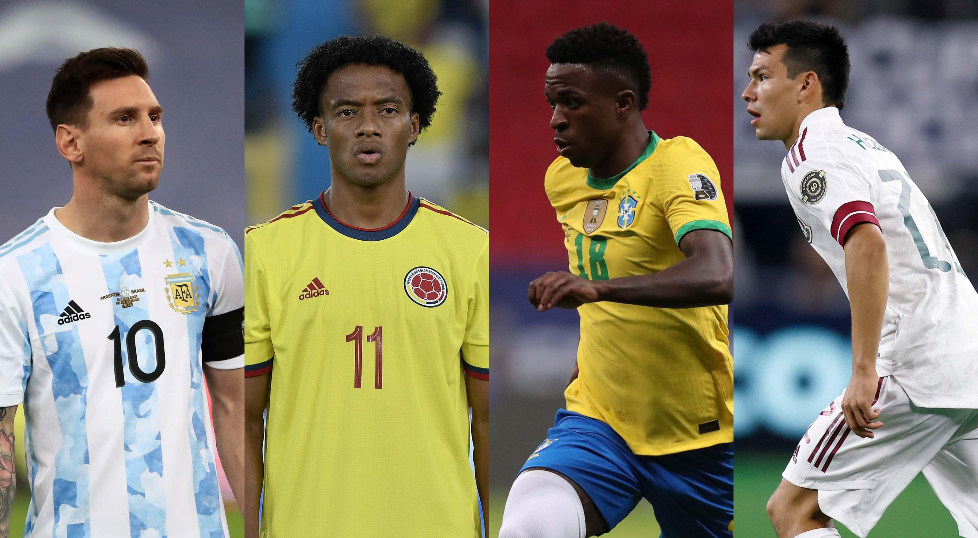 Eliminatorias a Qatar 2022: minuto a minuto   CNN