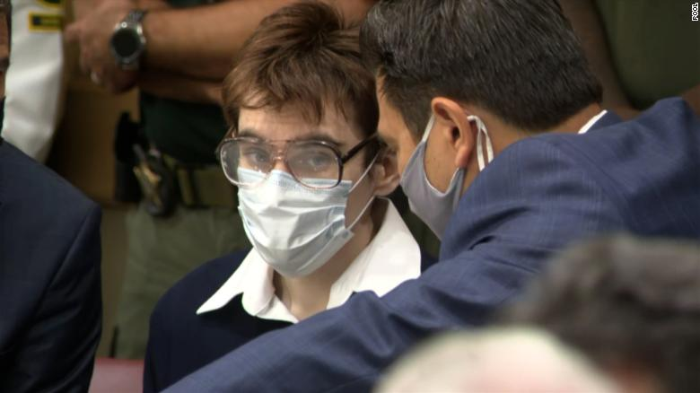 Nikolas Cruz se declara culpable cargo escuela Marjory Stoneman Douglas