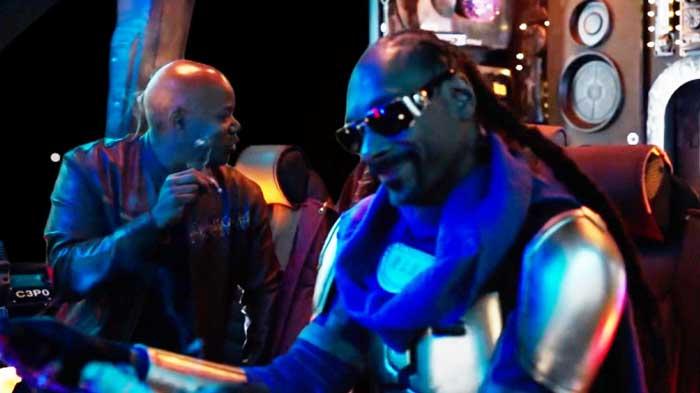 Snoop Dogg Def Jam