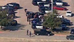 Varios heridos en tiroteo escolar en Texas, dice policía