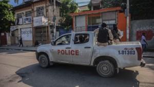 FBI investiga secuestro de misioneros en Haití