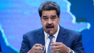 """Maduro creó la figura de """"diplomático"""" de Alex Saab para darle inmunidad, dice embajador de Venezuela en EE.UU."""