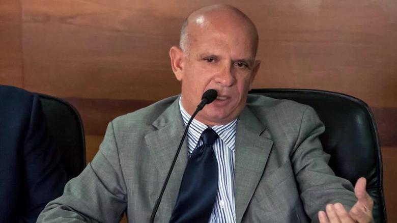 Aprueban extradición de Hugo Carvajal a EE.UU.
