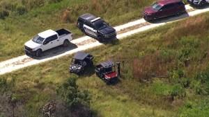 """Forense explica lo """"extraño"""" de la escena donde hallaron los restos de Brian Laundrie"""
