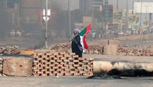 ¿Cómo influye el golpe de Estado en Sudán en la situación de Medio Oriente?